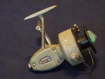 Mulineta Rulex Inox - de colectie, vintage, veche, pescuit