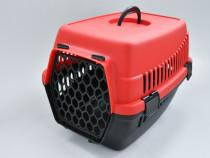 Cusca pentru transport pisica, iepure sau caine mic - Noua