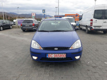 Ford Focus 1.4 Euro 4 an 2002 facelift