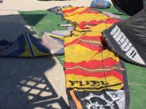 Kite slingshot fuel 13m