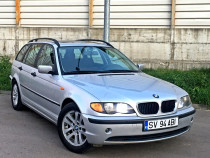 Bmw E46 318d | Diesel | 2003 | Inm Ro | Unic Proprietar |