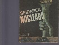 Sfidarea nucleara,Radu Budeanu