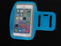 Armband telefon, husa universala ajustabila, banderola brat