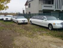 Dezmembrez piese limuzina Lincoln town car