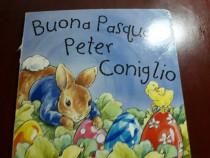 Carte copii Buona Pasqua