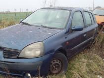 Dezmembrez Renault Clio An 2004 1.2 16V