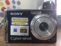 Aparat foto Sony Cyber-shot 7.2 mega pixeli