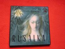 Vinil rar Dvorak – Rusalka -Opera Lirica 3 acte,Boxset 4xLP