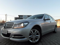 Mercedes Benz break c180 cdi, an 2012, impecabil