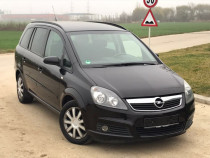 Opel Zafira 2007 euro 4 1.9 CDTI