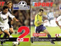 Sport super goool 1 - 2