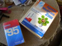 Agenda medicala mare 490pagini ,2124 pagini