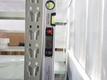 Nivela boloboc afisaj digital 360° si magneti, Gain Express
