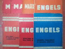 "Set 7 buc Revista ""Bibloteca marxista-leninista"""
