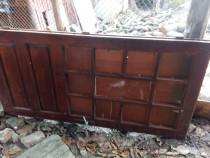 Ușa lemn