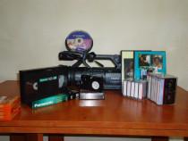 Transfer casete video pe dvd,vhs,vhs-c,betamax ,hi8,digital8