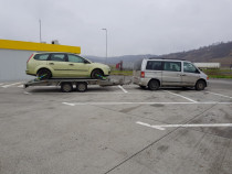 Transport auto, utilaje  sau inchiriere