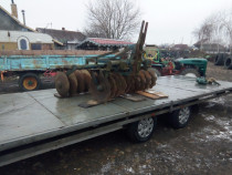 Disc in tiranti pt tractor 445 recent adus