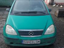 Mercedes a klasse 140