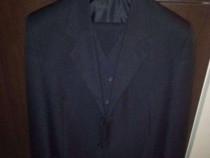 Costum Diasim negru , elegant , nr 52