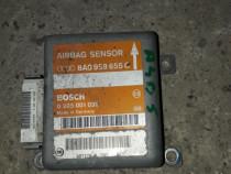 Senzor - Calculator airbag Audi A4 B5