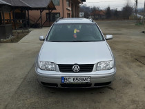 Volkswagen Bora 2002 1.6 Euro 4