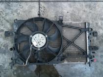 Electroventilator 0130303986 GM13205941 Opel Astra H 1.6 16v