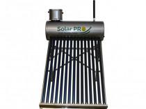Panouri solare apă caldă - nepresurizat inox 141 litri