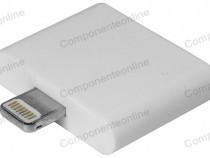 Adaptor iPhone 4, mama, 30 pini-Iphone 5 - 126500