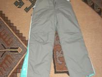 Pantaloni ski FiveSeasons copii 9-10 ani
