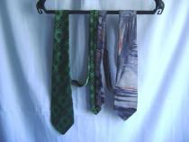 Cravate subţiri, moderne