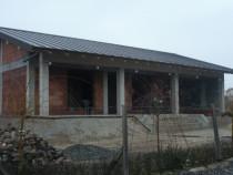 Construim case clasice sau structura metalica