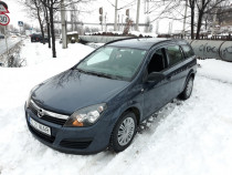 Opel Astra 1,7 CDTI,an 2006,Aer Conditionat,Inmatric.01.2018