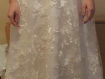 Rochita pentru cununia civila/nunta