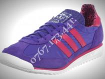 1 pereche pantofi sport adidas originali, nr. 41.1/3