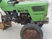 Motor pentru tractor Deutz Fahr 4006 international