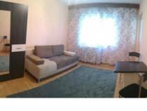 Apartament o camera, Gara Mare Silvestru