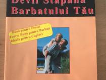 Cartea ''Cum sa Devii Stapana Barbatului tau''