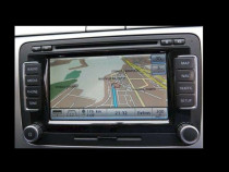 DVD Harti Navigatie VW SKODA RNS510/RNS810 EUROPA