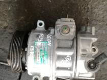 Compresor clima seat leon 2.0 diesel cod. 1k0820803s