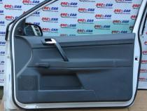 Tapiterie usa dreapta fata VW Polo 9N in 2 usi model 2004