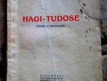 Hagi Tudose, Delavrancea