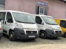 Piese FIAT DUCATO 2007-2012 an fabricatie din dezmembrari!