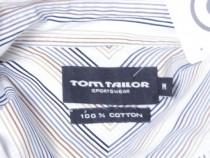 Camasa barbati Tom Tailor Originala M Bumbac