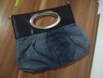 Geanta jeans