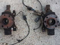 Fuzeta + senzor ABS + rulment fata astra h