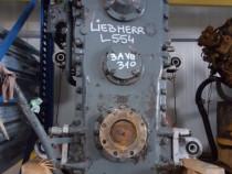 Cutie Liebherr L 554 piese vola convertizor pompe cilindri