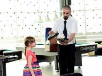 Magician petreceri copii Craiova spectacol de magie