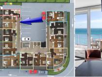 Apartament 2 camere in primul rand la mare! mamaia nord