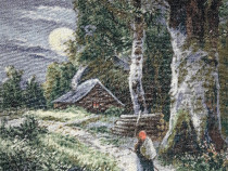 Goblen - Noapte de Primavara